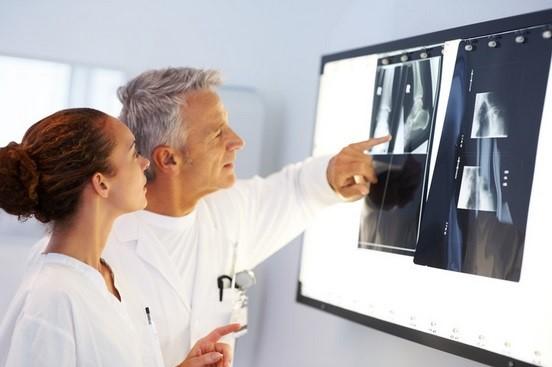 Diagnostica per immagine